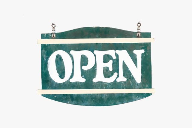 WE HAVE REOPENED